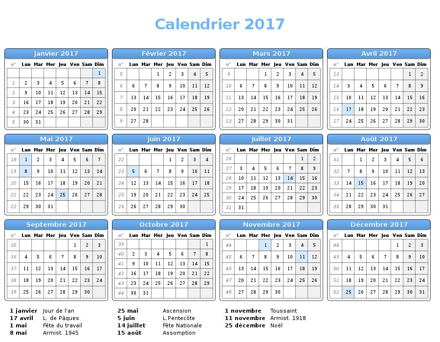 Beautiful Calendrier 2018 Gratuit Personnaliser Et Imprimer